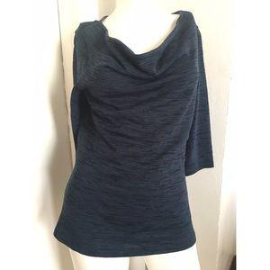 Bloomingdales 3/4 Sleeve Tunic